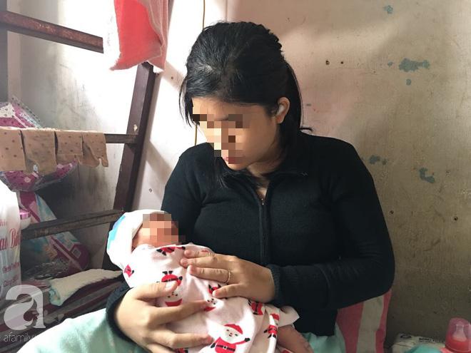 Mẹ bỏ đi lấy chồng mới, nhìn cái cách bé gái 14 tuổi chăm con sơ sinh vì bị xâm hại tình dục khiến người khác nhói lòng - Ảnh 10.