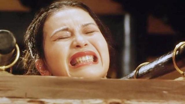 Bi kịch của nữ thái giám: Đau đớn tủi nhục gấp trăm lần hoạn quan nam, sống cô độc đến cuối đời còn bị bệnh tật hành hạ - ảnh 3