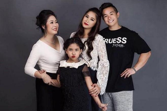 Sống trong cảnh con anh, con tôi, con chúng ta, những sao Việt này vẫn có hạnh phúc viên mãn - Ảnh 10.