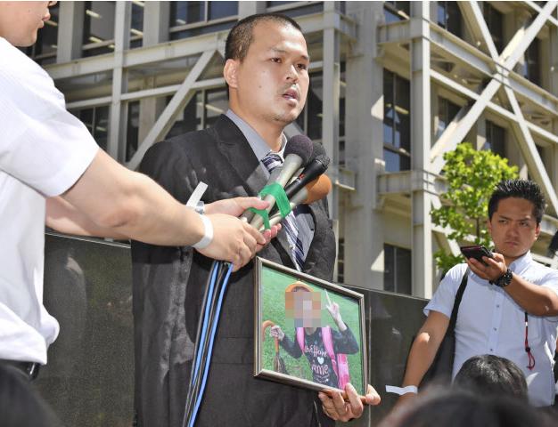 Bố bé Nhật Linh yêu cầu án tử hình, kẻ thủ ác hãy nhận tội và nói lên toàn bộ sự thật - Ảnh 2.