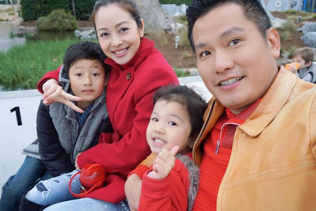 Sống trong cảnh con anh, con tôi, con chúng ta, những sao Việt này vẫn có hạnh phúc viên mãn - Ảnh 2.