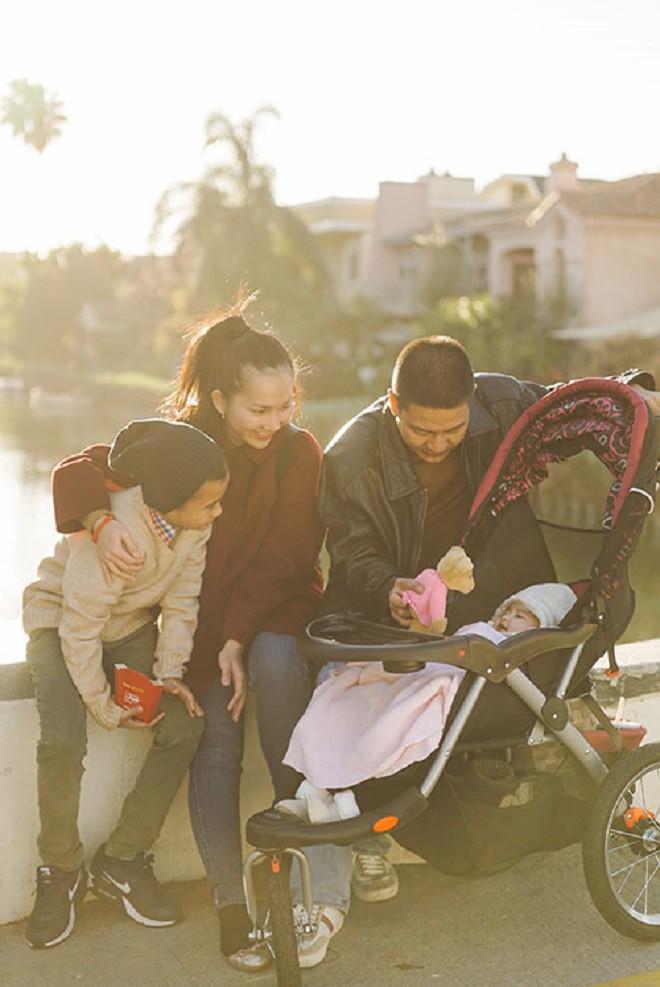 Sống trong cảnh con anh, con tôi, con chúng ta, những sao Việt này vẫn có hạnh phúc viên mãn - Ảnh 6.