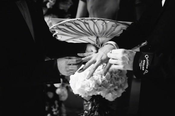 Đám cưới cổ tích tại lâu đài nước Anh của cặp mỹ nam hot nhất nhì châu Á - Ảnh 13.