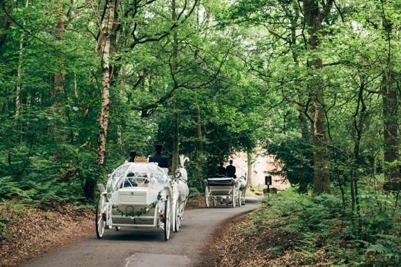 Đám cưới cổ tích tại lâu đài nước Anh của cặp mỹ nam hot nhất nhì châu Á - Ảnh 6.