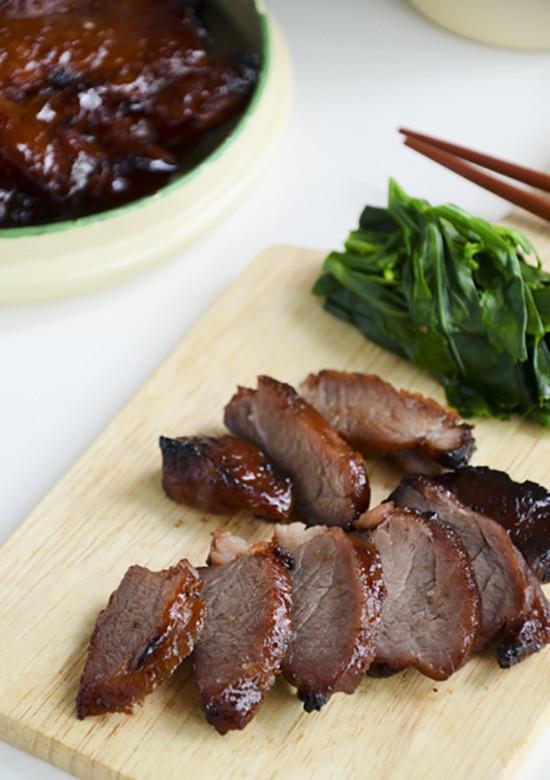 Thịt heo nướng muốn mềm ngon thì phải học ngay công thức này - Ảnh 6.