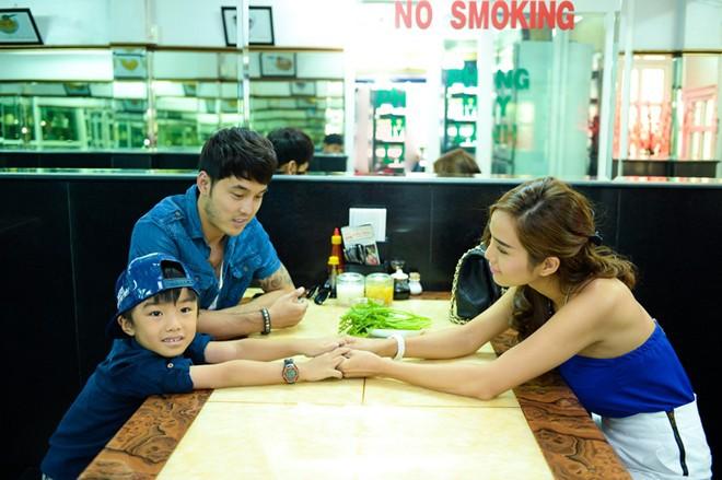 Sống trong cảnh con chung - con riêng, nhưng các sao Việt này luôn có cách cân bằng để các con không thấy thiệt thòi - Ảnh 4.