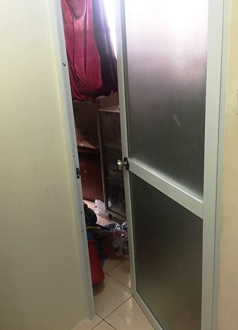 Vụ nữ sinh trường Sân khấu Điện ảnh bị sát hại: Nghi phạm trùm chăn ôm nạn nhân ngủ sau khi gây án - Ảnh 3.