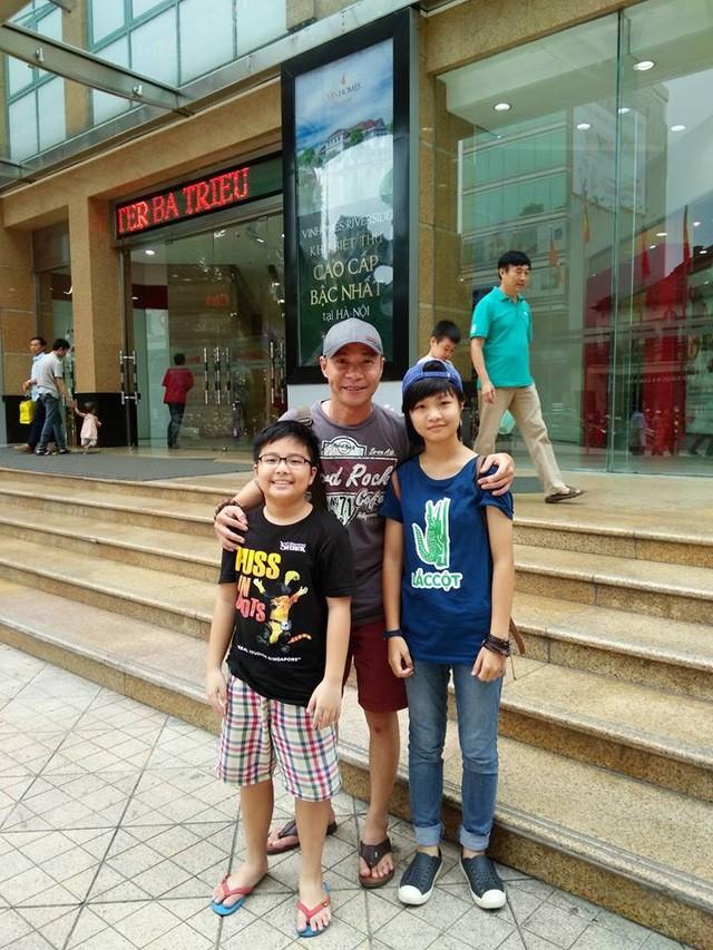 Sống trong cảnh con chung - con riêng, nhưng các sao Việt này luôn có cách cân bằng để các con không thấy thiệt thòi - Ảnh 7.