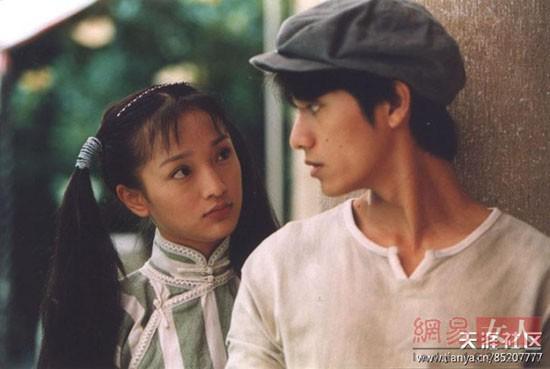 Bí ẩn về mối quan hệ yêu - hận của bộ tứ Huỳnh Hiểu Minh - Triệu Vy - Trần Khôn - Châu Tấn - ảnh 4
