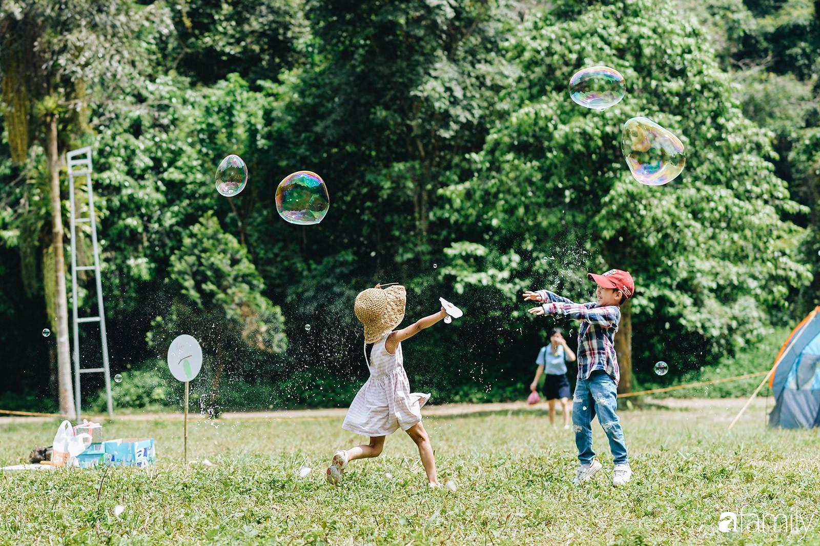 Trường mẫu giáo không thể thay bố mẹ nuôi dạy con bạn thành những đứa trẻ thành công và hạnh phúc - Ảnh 11.