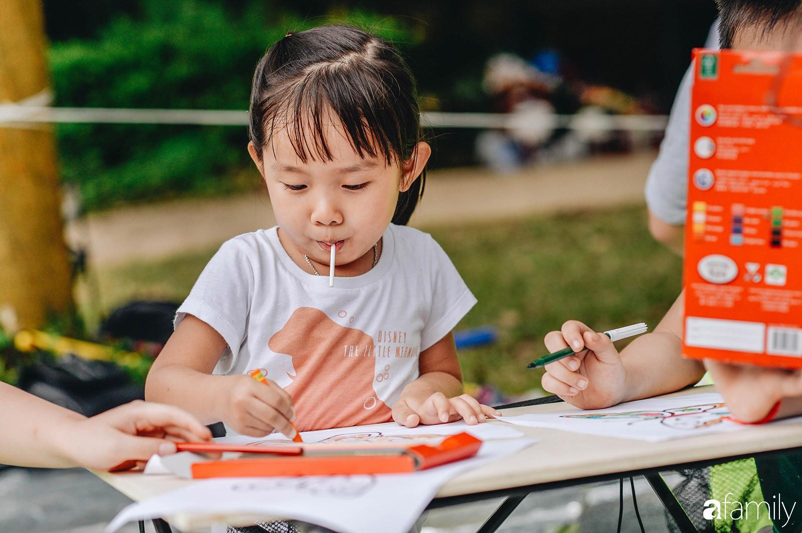 Trường mẫu giáo không thể thay bố mẹ nuôi dạy con bạn thành những đứa trẻ thành công và hạnh phúc - Ảnh 4.
