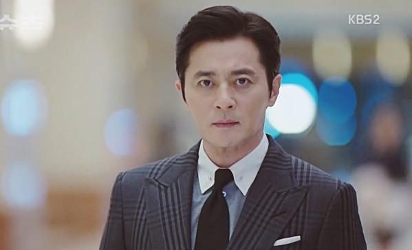 Jang Dong Gun rưng rưng khi phải đuổi việc nữ thư ký xinh đẹp - Ảnh 5.