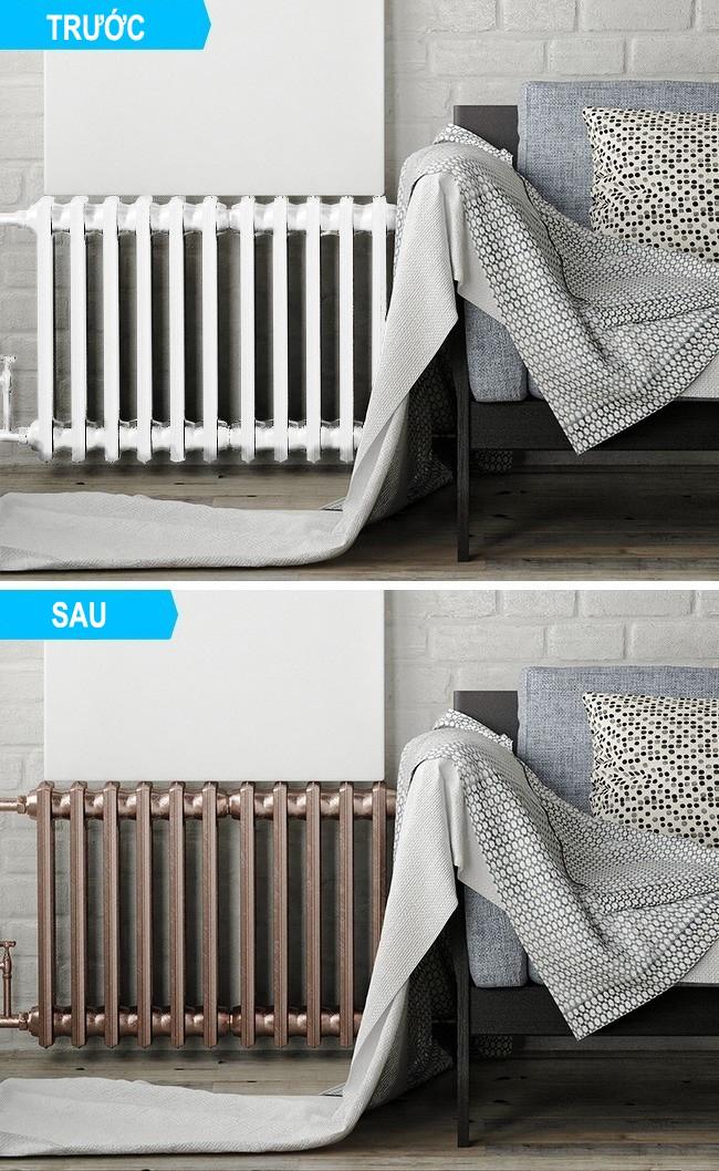 Trang trí nhà ở cực hiệu quả lại không hề tốn kém với những vật dụng này - Ảnh 6.