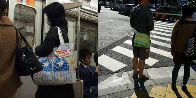 Chùm ảnh: Choáng với những món đồ ở Việt Nam thì cho không ai lấy, sang Nhật Bản thì thành cao lương mĩ vị mất cả đống tiền mới mua được - Ảnh 12.
