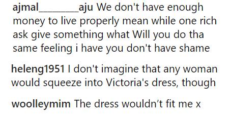 Bán đồ mặc đi dự đám cưới Hoàng gia để làm từ thiện, vậy mà vợ chồng David Beckham lại bị mỉa mai hết lời - Ảnh 8.