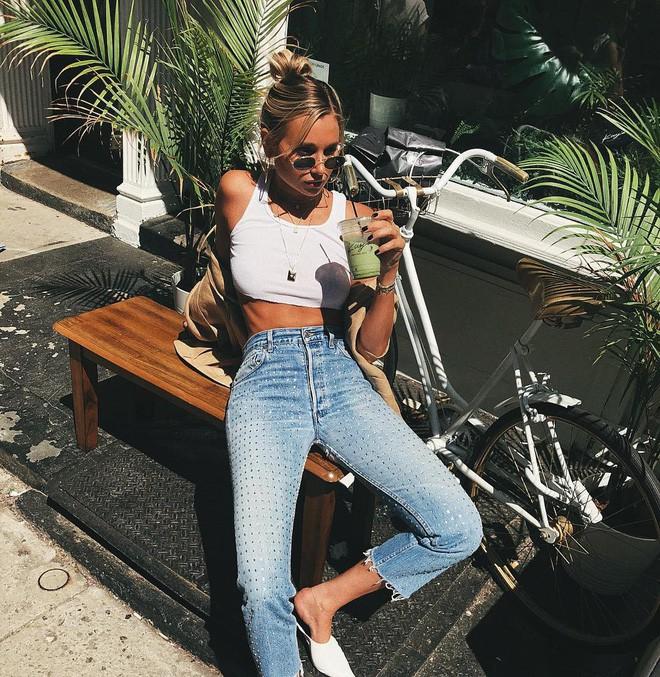 Bạn có thể trở nên cool như các IT girl, fashion blogger chỉ với 4 bí quyết ăn mặc đơn giản này - Ảnh 4.