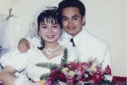 Ngắm loạt ảnh cưới những năm 80 - 90, bạn có nhận ra đây là sao Việt nào? - Ảnh 15.