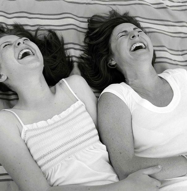 """Chùm ảnh: Những bức ảnh """"mẹ nào con nấy"""" tuyệt đẹp khiến chị em nào xem xong cũng muốn đẻ ngay một nàng công chúa - Ảnh 24."""