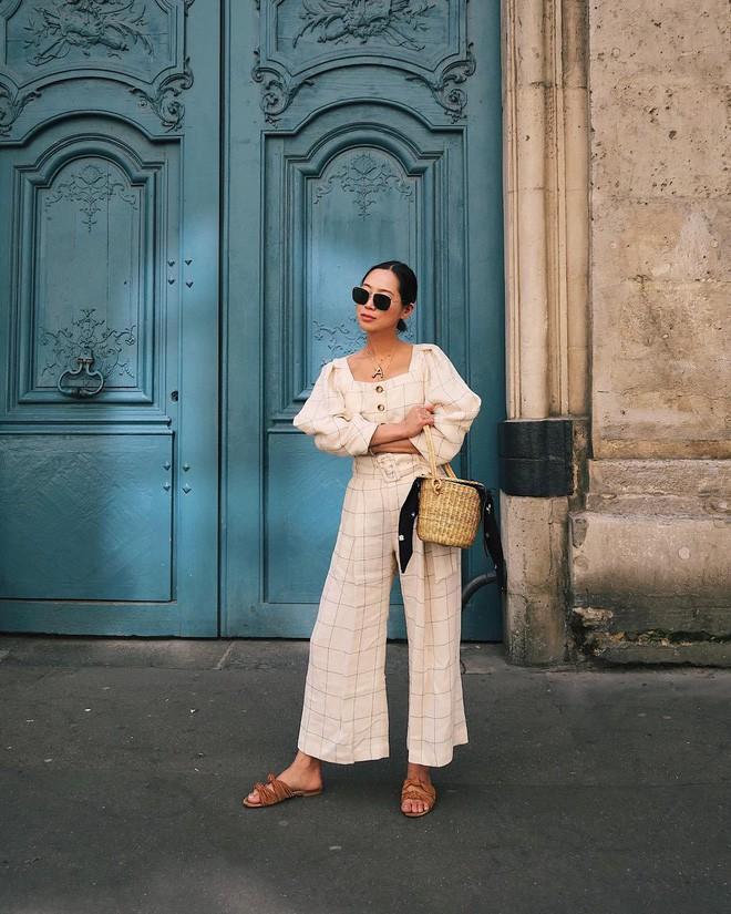Bạn có thể trở nên cool như các IT girl, fashion blogger chỉ với 4 bí quyết ăn mặc đơn giản này - Ảnh 8.
