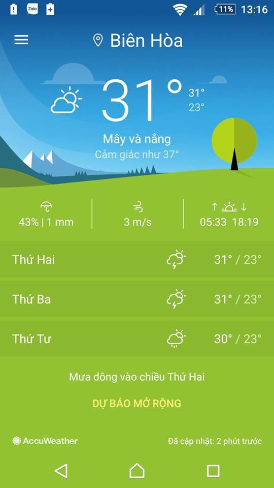 Dân mạng cả nước chia sẻ bảng nhiệt độ kinh hoàng, mách nhau cách sống sót qua chuỗi ngày 40 độ - ảnh 4