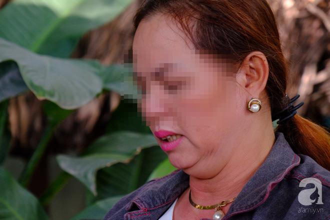 Giám đốc Công an tỉnh Bình Dương chỉ đạo làm rõ vụ mẹ tố cáo con gái và nhân tình bạo hành cháu ngoại dã man - Ảnh 2.