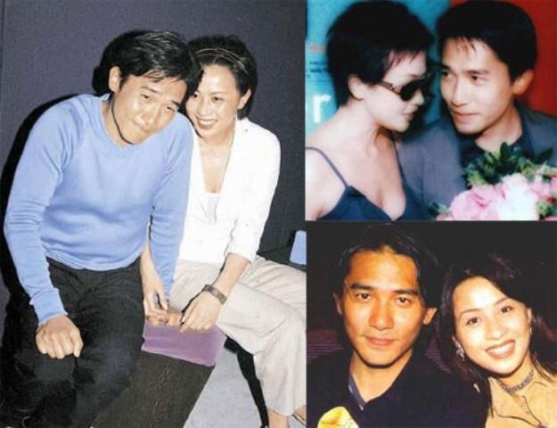 Hôn nhân kéo dài hơn 2-3 thập kỷ không con cái nhưng những cặp sao Hoa ngữ này vẫn hạnh phúc như lúc mới yêu khiến ai cũng ngưỡng mộ - ảnh 3
