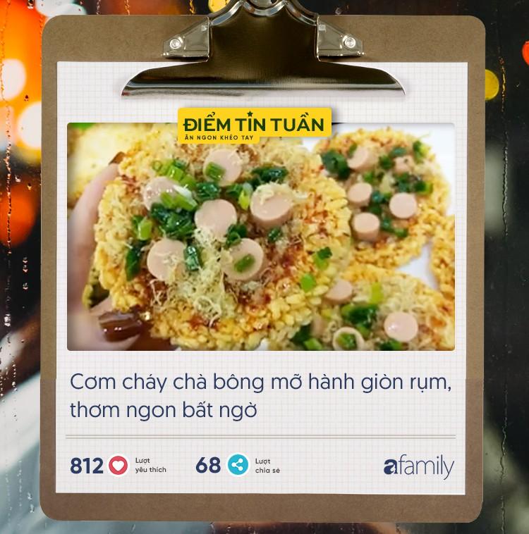 7 món ăn ngon được MXH yêu thích tuần qua trong đó có 1 món cực đặc biệt - Ảnh 4.
