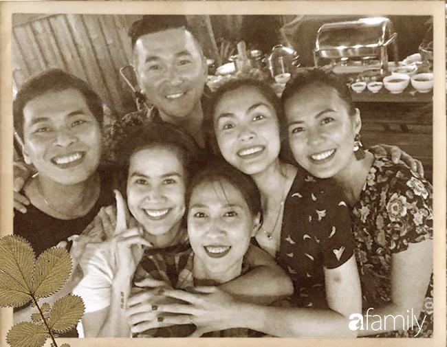 Tình bạn 10 năm của hội bạn thân Hà Tăng: Người bị lãng quên, kẻ qua thời đỉnh cao, vẫn bất chấp thịnh suy danh vọng để nắm tay nhau - Ảnh 6.