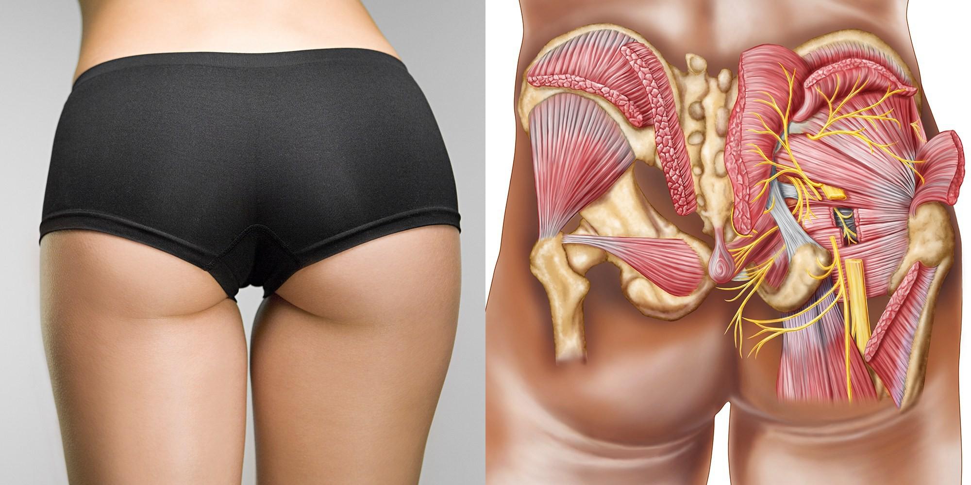 Đau vùng mông trong những ngày đèn đỏ: Dù ít gặp nhưng có thể do những bệnh nghiêm trọng gây ra - Ảnh 1.