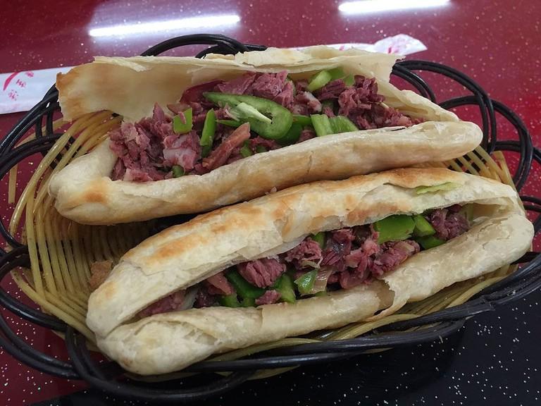 7 món ăn phải thử nếu muốn biết người Bắc Kinh ăn gì - Ảnh 2.
