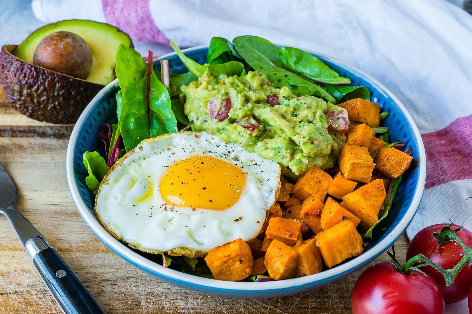 Muốn có bữa ăn trưa chuẩn eat clean để giảm cân giữ dáng: HLV chỉ ra mẹo hay để ai cũng có thể áp dụng - Ảnh 1.