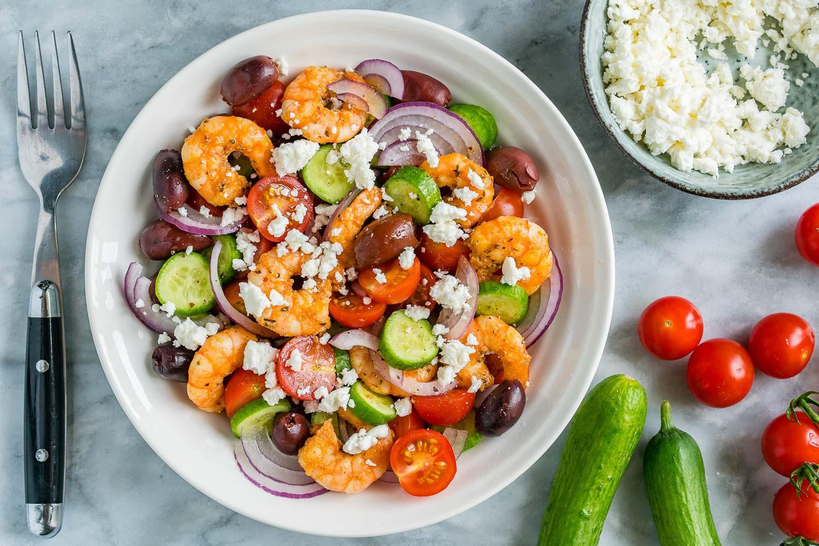 Muốn có bữa ăn trưa chuẩn eat clean để giảm cân giữ dáng: HLV chỉ ra mẹo hay để ai cũng có thể áp dụng - Ảnh 3.