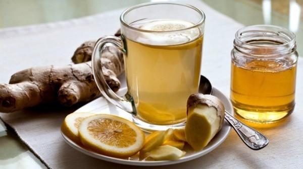 Lợi đủ đường khi uống gừng và mật ong với nước ấm, hãy thêm món đồ uống này mỗi ngày ngay từ hôm nay! - Ảnh 4.