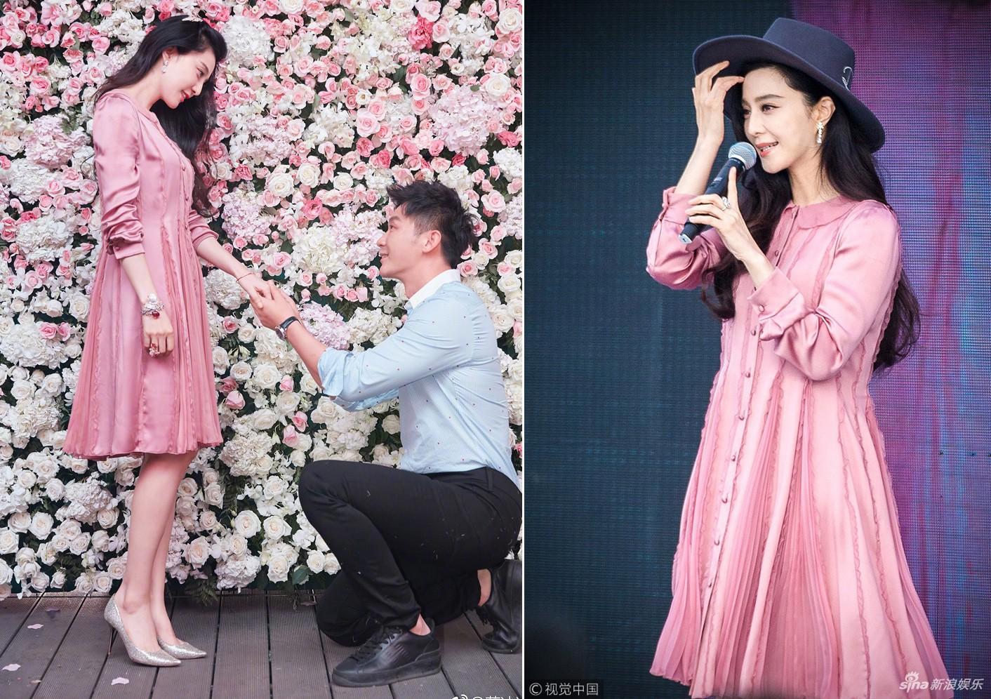 Giàu nứt đố đổ vách nhưng Phạm Băng Băng, Angela Baby, Song Hye Kyo rất hay mặc lại đồ cũ - Ảnh 2.