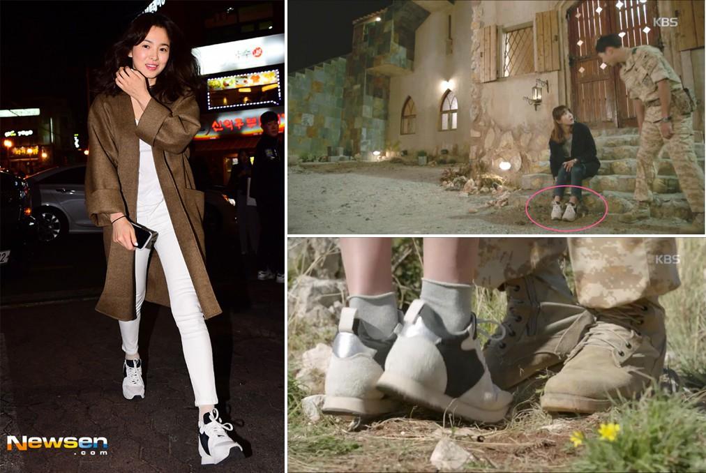 Giàu nứt đố đổ vách nhưng Phạm Băng Băng, Angela Baby, Song Hye Kyo rất hay mặc lại đồ cũ - Ảnh 14.