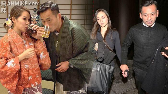 Chi gần 8 ngàn tỷ ly hôn vợ để đến với bồ nhí, tỷ phú Hồng Kông vẫn tranh thủ cặp kè thêm mẫu nữ Nhật Bản nóng bỏng - Ảnh 4.