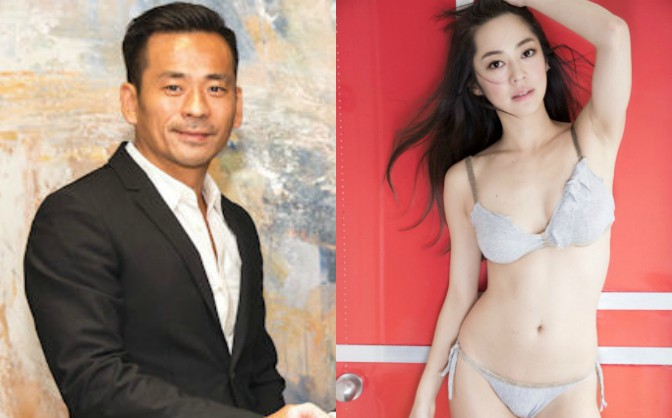 Chi gần 8 ngàn tỷ ly hôn vợ để đến với bồ nhí, tỷ phú Hồng Kông vẫn tranh thủ cặp kè thêm mẫu nữ Nhật Bản nóng bỏng - Ảnh 5.