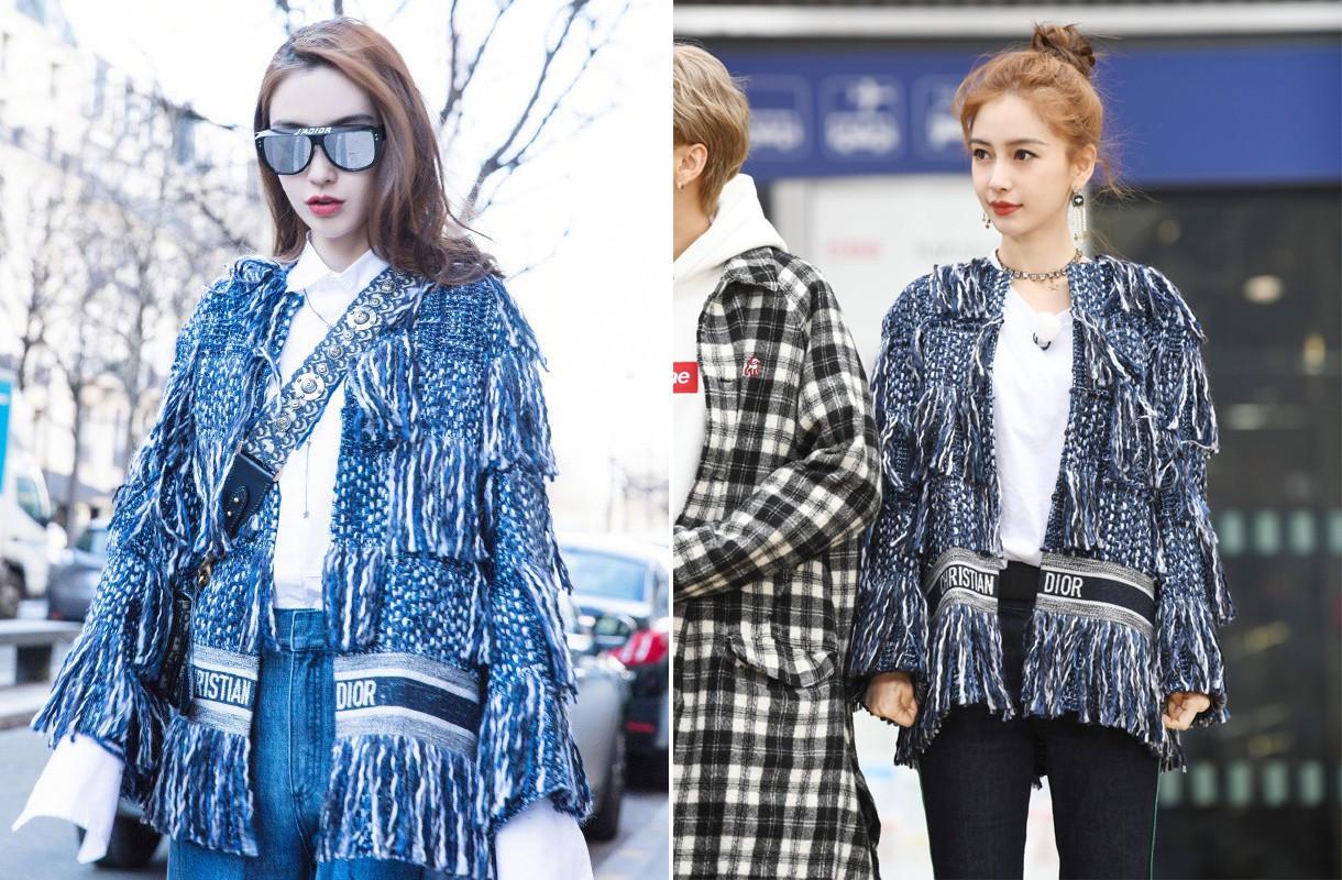 Giàu nứt đố đổ vách nhưng Phạm Băng Băng, Angela Baby, Song Hye Kyo rất hay mặc lại đồ cũ - Ảnh 8.