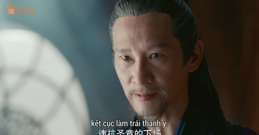 Vào sinh ra tử cùng nhau, đến lúc thái bình Nguyễn Kinh Thiên - Dương Mịch lại chia tay  - Ảnh 11.