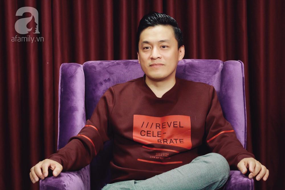 [LIVESTREAM] Lam Trường: Tôi thả thính rất giỏi, nếu tôi thả thính, không cô gái nào thoát được hết! - Ảnh 2.