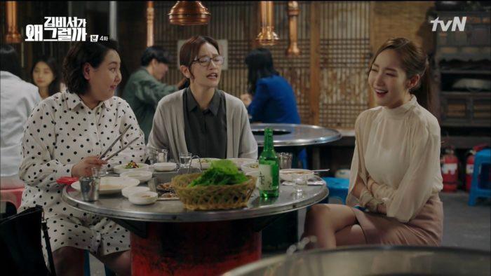 5 kiểu áo blouse được thư ký Kim lăng xê: thanh lịch, cuốn hút và các cô nàng công sở hoàn toàn có thể học theo - Ảnh 6.