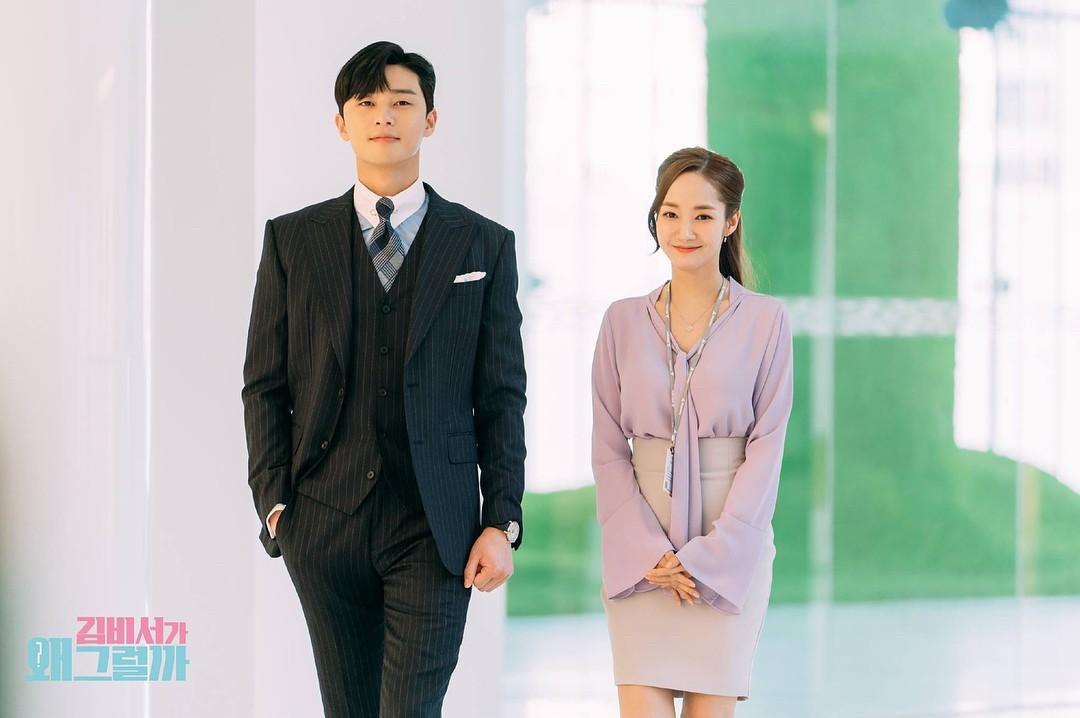 5 kiểu áo blouse được thư ký Kim lăng xê: thanh lịch, cuốn hút và các cô nàng công sở hoàn toàn có thể học theo - Ảnh 3.