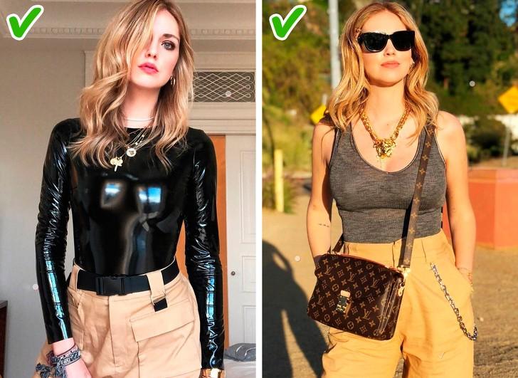 11 quy tắc thời trang đã lỗi thời mà chị em cần loại ngay khỏi suy nghĩ để trở nên sang chảnh, hút mắt hơn - Ảnh 4.