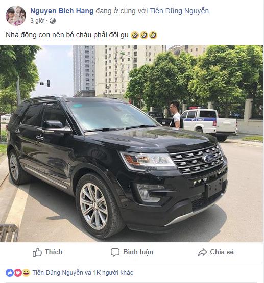 Hang Tui vua mua xe hop moi hon 2 ty, nguong ngung noi ly do