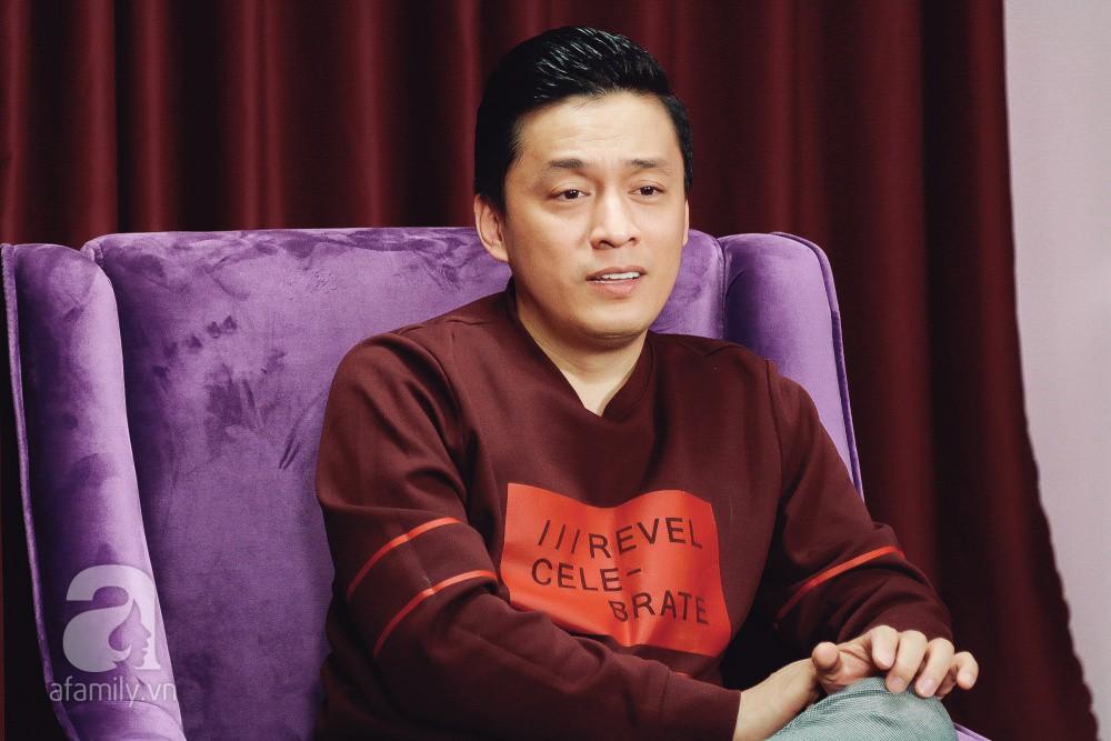 Lam Trường giận vợ, lên facebook trách móc vì bạn tới chơi mà bà xã không cho vô nhà  - Ảnh 2.
