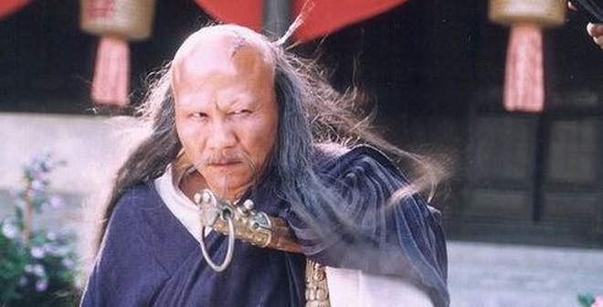 Ác nhân Đoàn Diên Khánh nổi tiếng của Thiên Long Bát Bộ đột ngột qua đời - Ảnh 1.