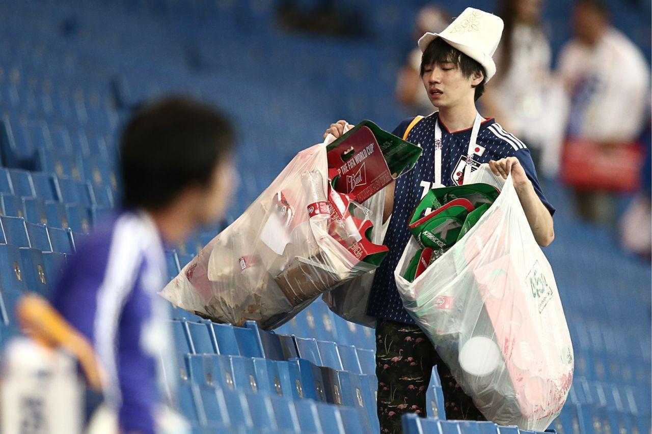 Những hình ảnh chứng tỏ người Nhật tinh tế và quy củ nhất quả đất! - Ảnh 19.