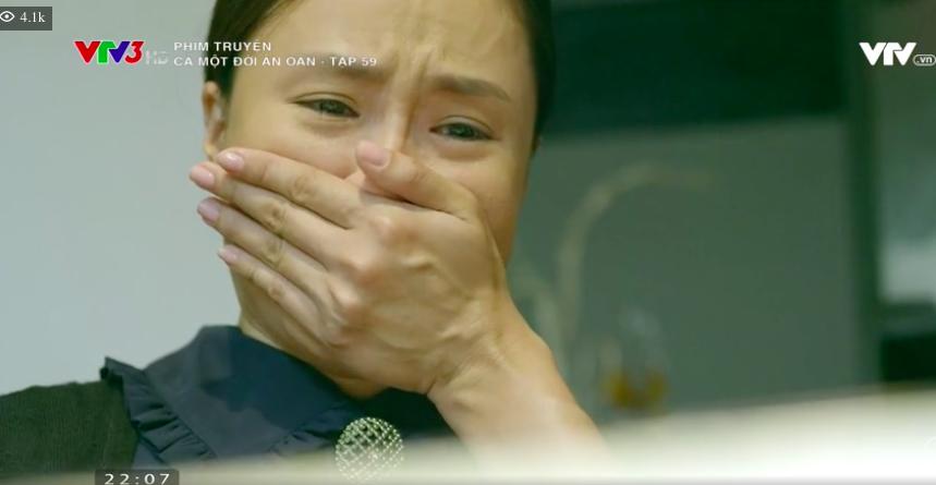 Mạnh Trường - Hồng Diễm bật khóc khi tìm được con gái bị thất lạc 20 năm, nhưng lại không biết sự thật cay đắng này - Ảnh 3.