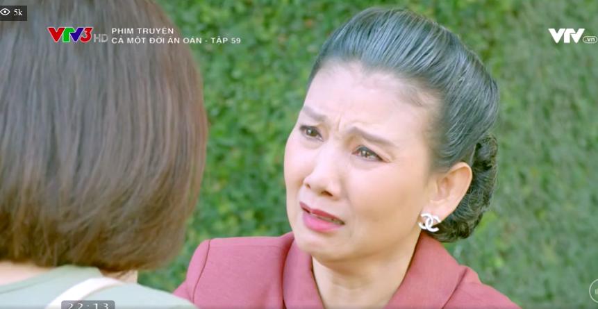 Mạnh Trường - Hồng Diễm bật khóc khi tìm được con gái bị thất lạc 20 năm, nhưng lại không biết sự thật cay đắng này - Ảnh 8.