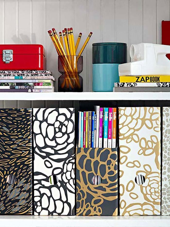 7 cách trang trí nhà xinh bằng những vật dụng tìm đâu cũng thấy - Ảnh 10.